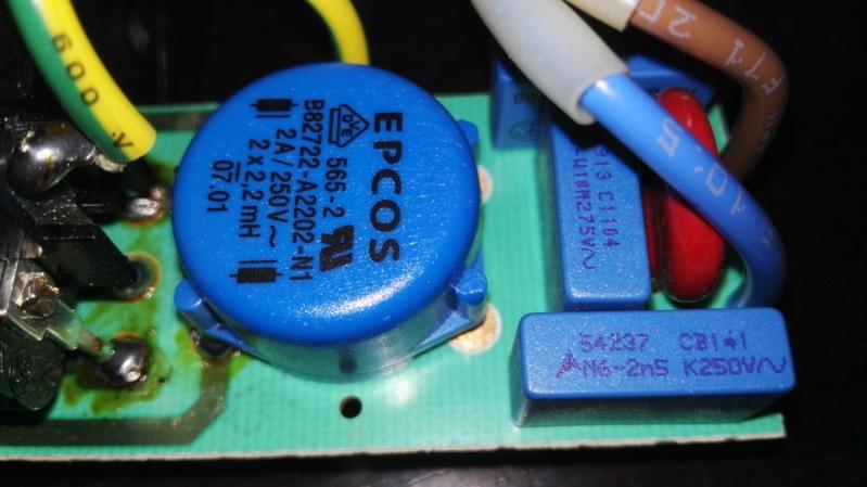 Scheda TPA3116 (50+50W) - Pagina 19 Filtro10