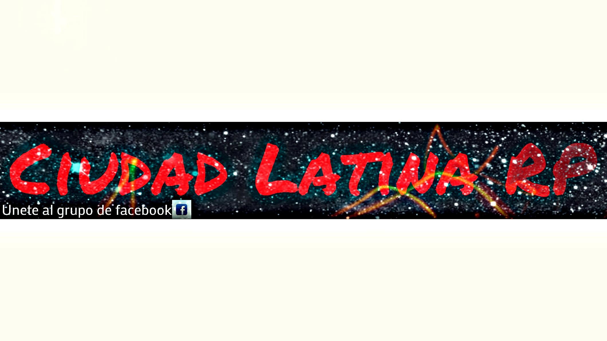 CiudadLatinaRolPlay