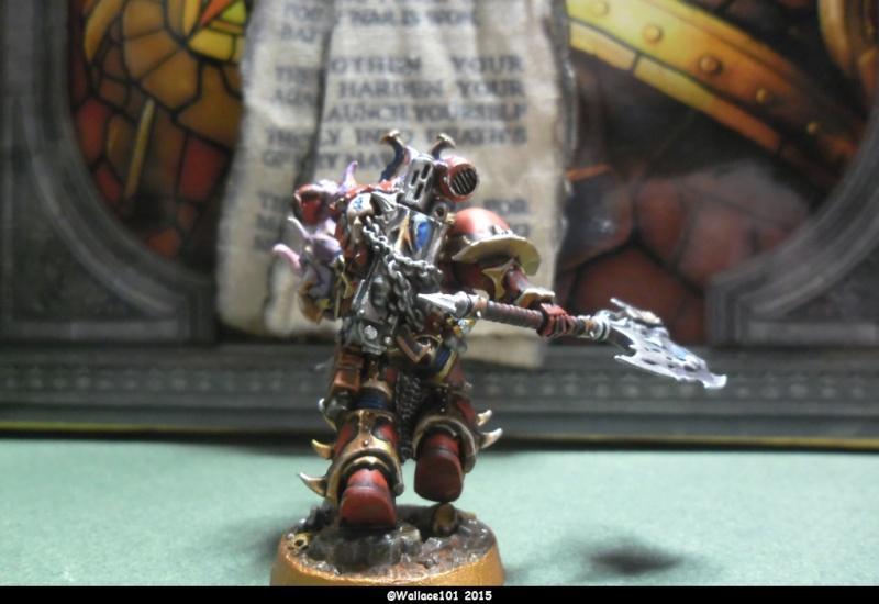 Vrosh Tattersoul : Aspirant champion space marine du chaos (Game Workshop) Sam_1012