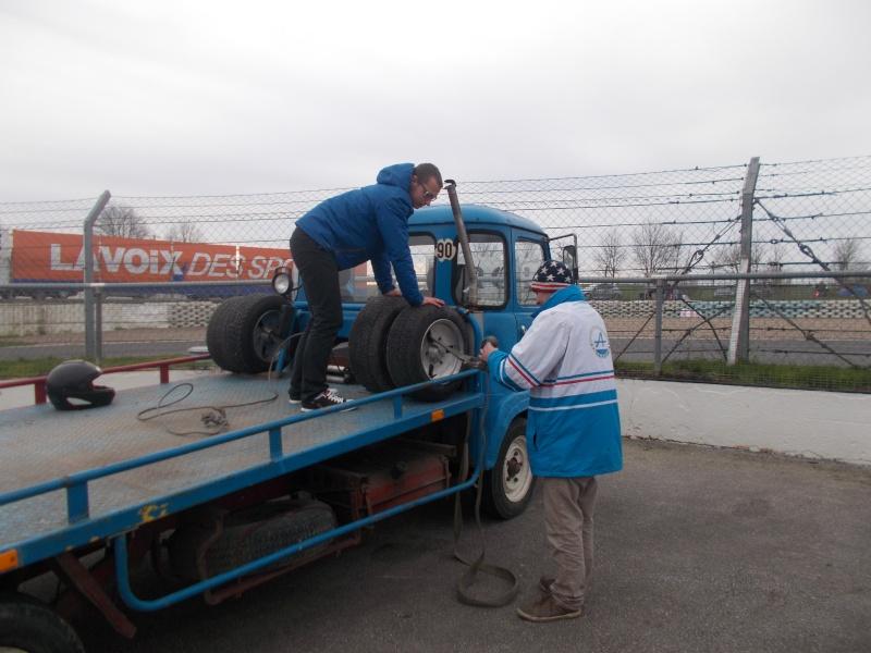 [62][03 au 05/12/2015] Téléthon circuit de Croix en ternois Teleth12