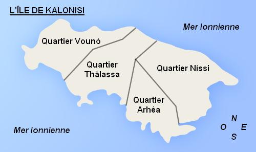 4. L'île de Kalonisi  Kaloni11
