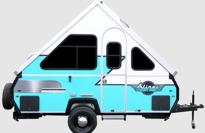 Aliner Sportliner A-line10