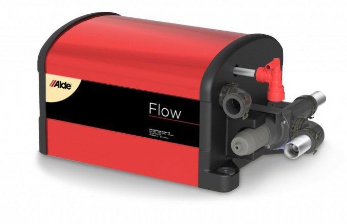 Chauffe-eau Alde Flow produit Euro Avec-a10