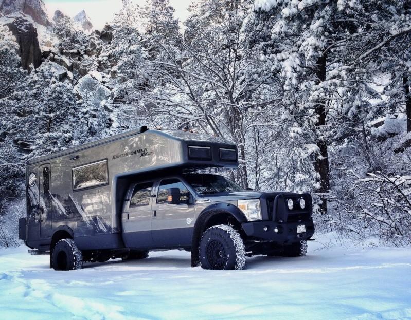 Véhicule hors-route et hors du commun Snow-d10