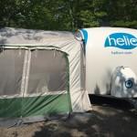 Roulotte La Bulle est de retour:  Hélio VR Tente_10