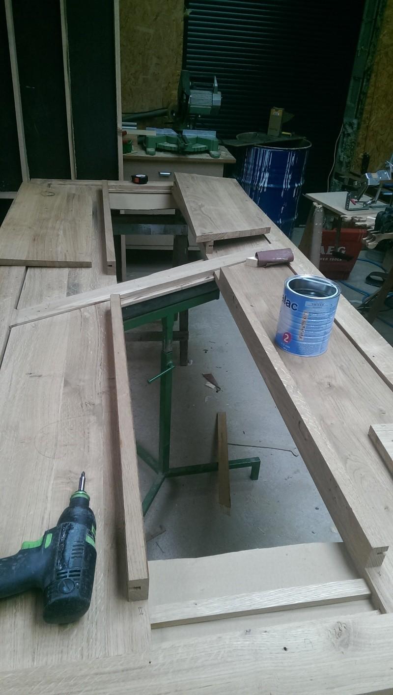 creation table de salle a manger moderne,avec plateau relevable en partie central - Page 4 Imag0913