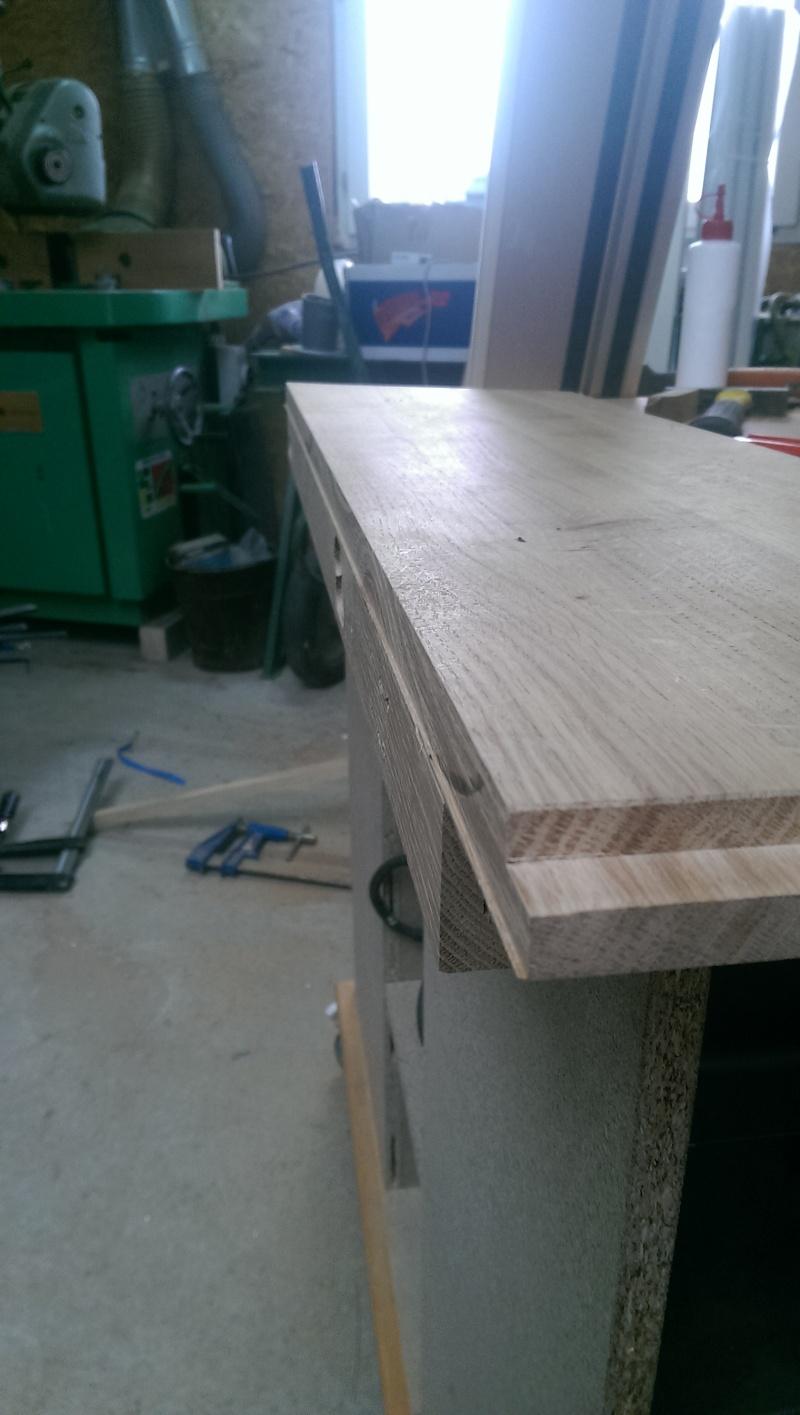 creation table de salle a manger moderne,avec plateau relevable en partie central - Page 4 Imag0917