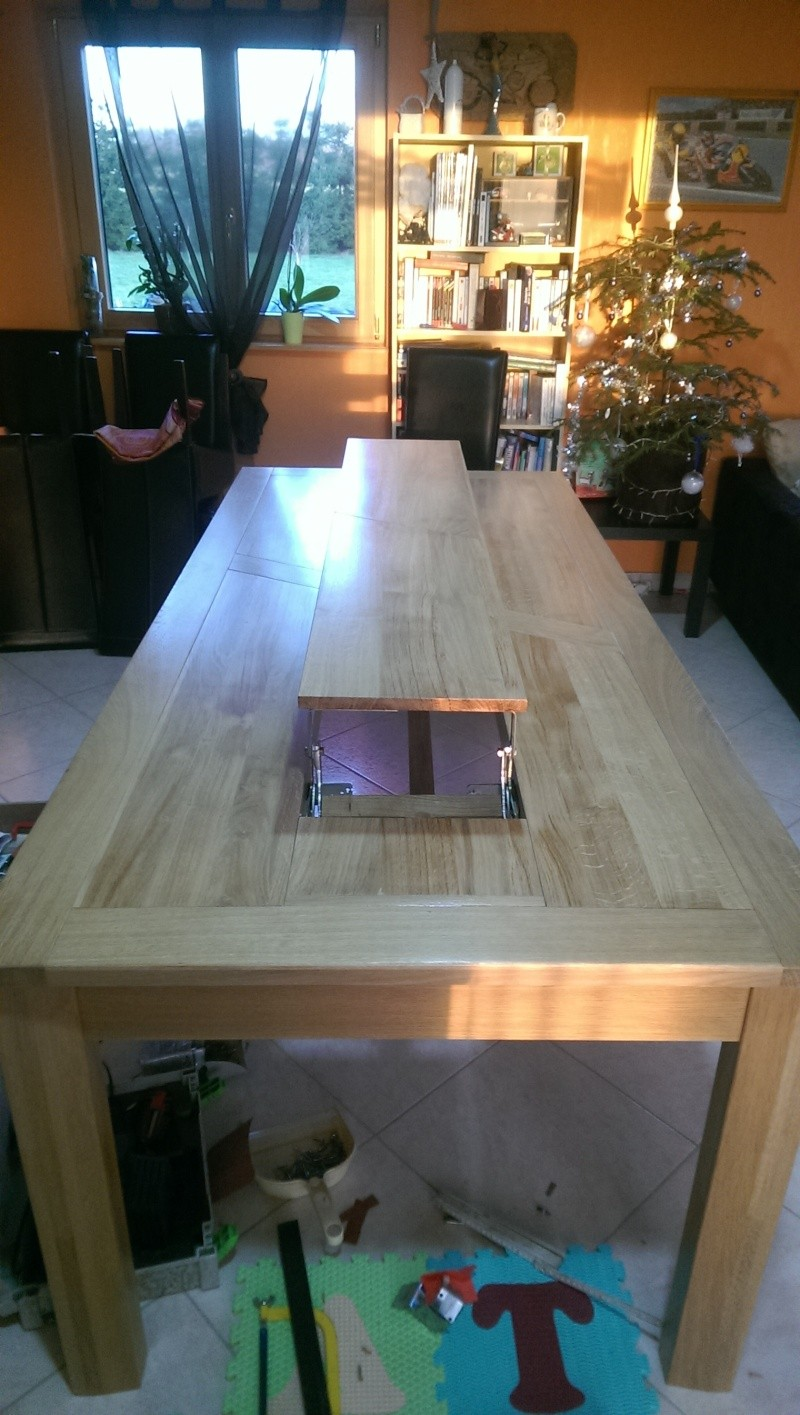 creation table de salle a manger moderne,avec plateau relevable en partie central - Page 4 Imag0922