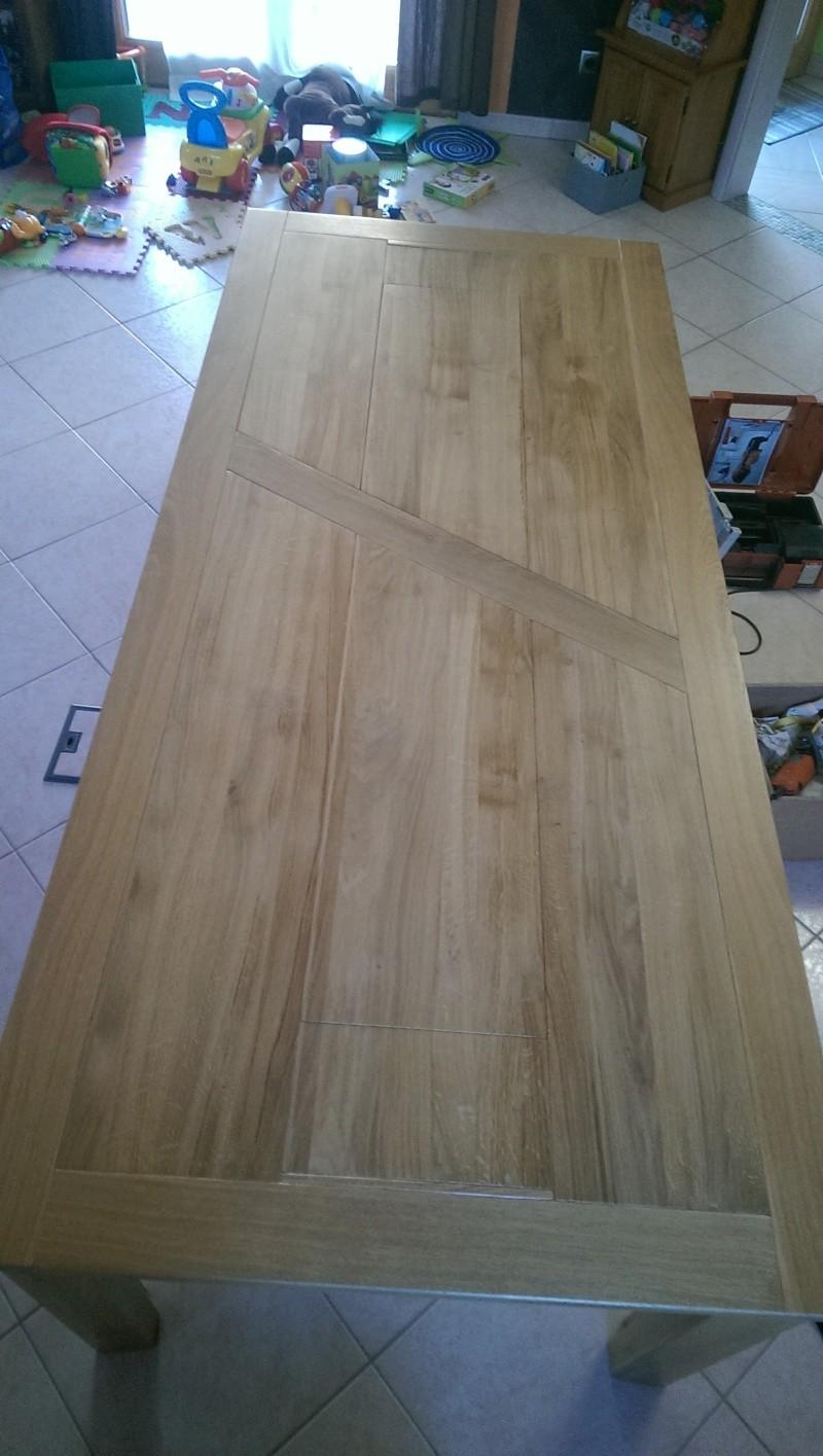 creation table de salle a manger moderne,avec plateau relevable en partie central - Page 4 Imag0929