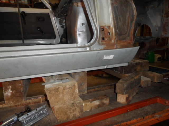 "construction d'un proto ""maxi 5 Turbo"" Sam_1218"