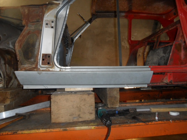 "construction d'un proto ""maxi 5 Turbo"" Sam_1219"