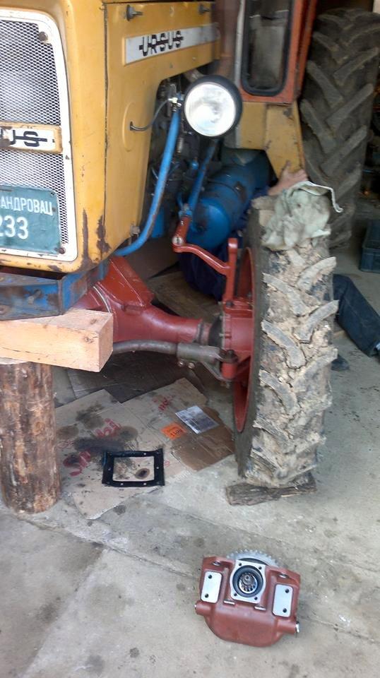 Traktori Ursus opća tema  11045410