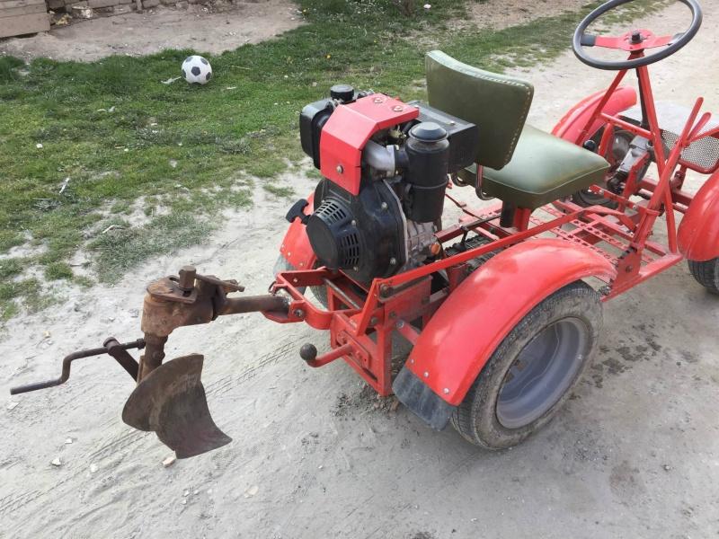 Mali traktor               11080610