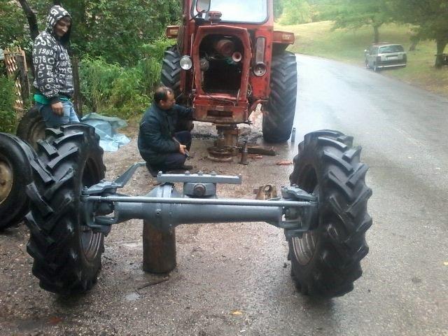 Traktori IMT 560-565-567-569 opća tema traktora 11219510