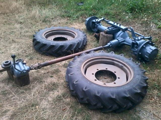 Traktori IMT 560-565-567-569 opća tema traktora 11880611