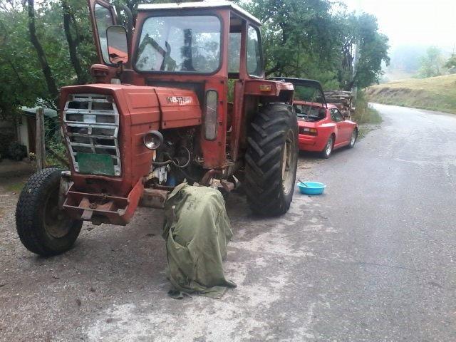 Traktori IMT 560-565-567-569 opća tema traktora 12246710
