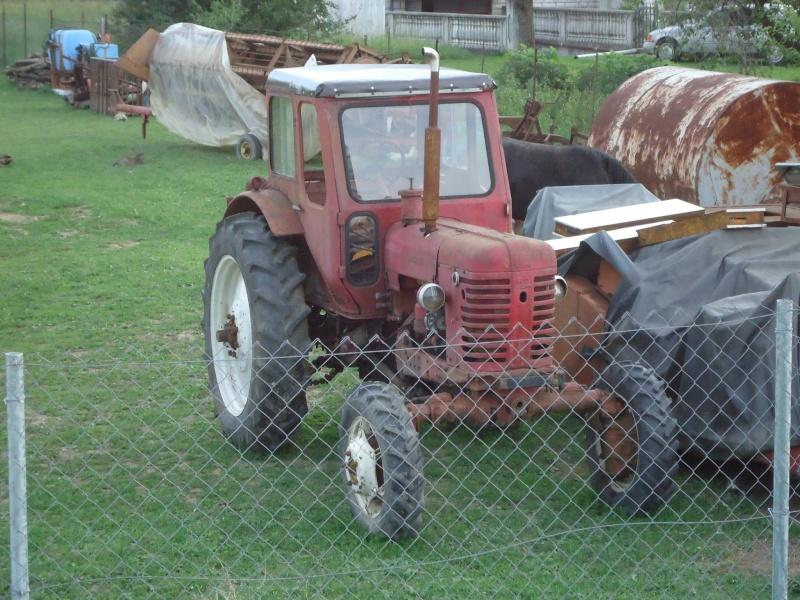Traktori  MTZ  opća tema                             12248010