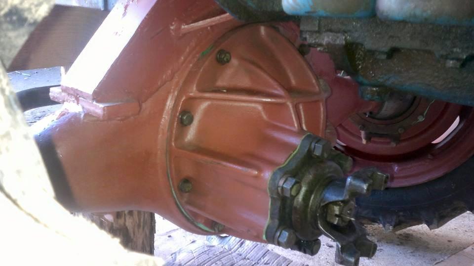 Traktori Ursus opća tema  12308710