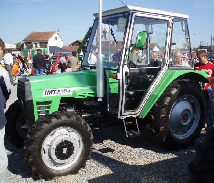 Traktori IMT 542-545-549 opća tema traktora 12565410