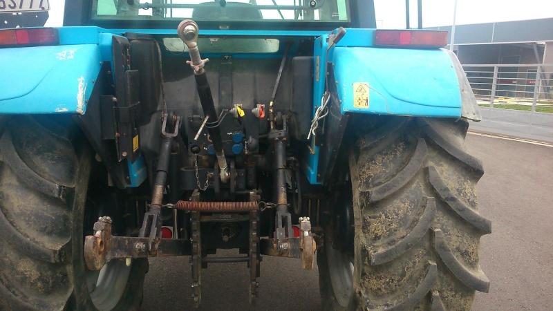 Traktori Landini opća tema 214