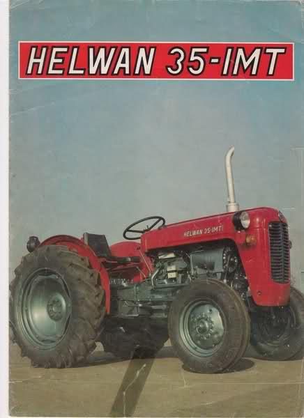 Traktor Helwan 35 IMT opća tema 4zvlz511