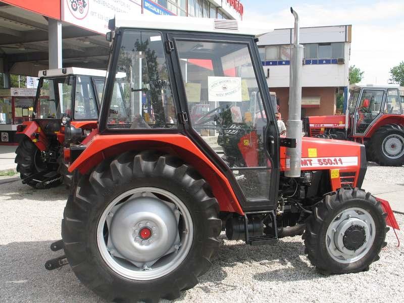 Traktori IMT 2050- 550 S- 550.11-555 S-2065 opća tema 511