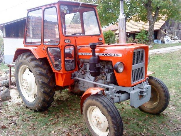 Traktori Ursus opća tema  51755410