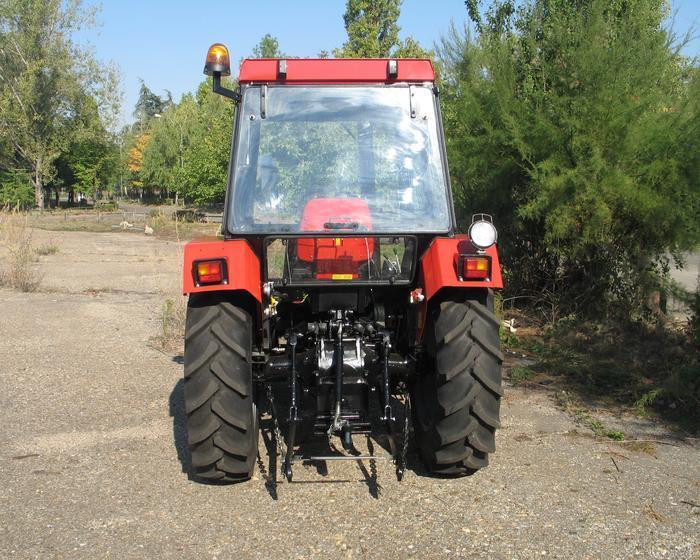 Traktori IMT 2050- 550 S- 550.11-555 S-2065 opća tema 612