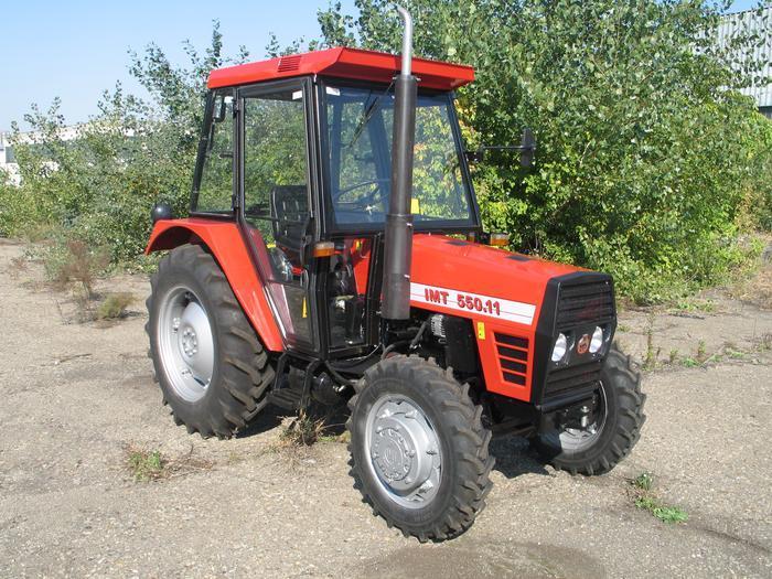 Traktori IMT 2050- 550 S- 550.11-555 S-2065 opća tema 811