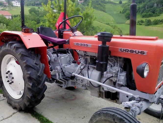 Traktori Ursus opća tema  8613_110