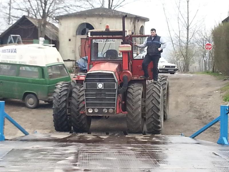 Traktori IMT 5200 - 5500 opća tema 90937210