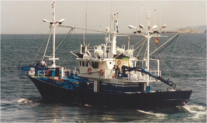 Morsko ribarstvo  Cerque10