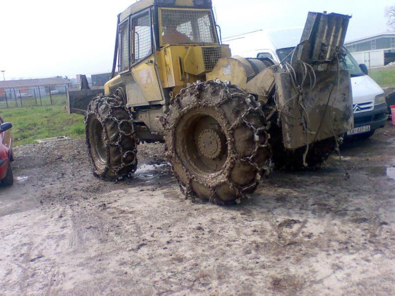 Traktor Hittner Ecotrac 55 V opća tema traktora Image010