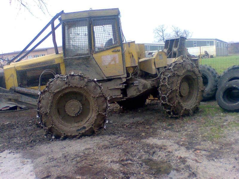 Traktor Hittner Ecotrac 55 V opća tema traktora Image014