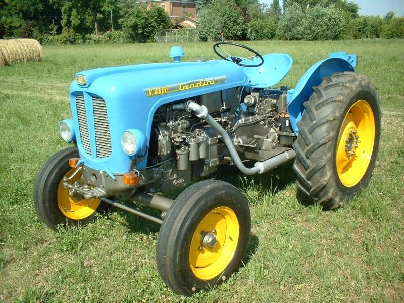 Traktori Landini opća tema Immagi10