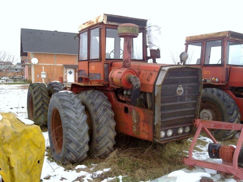 Traktori IMT 5200 - 5500 opća tema Imt-5210