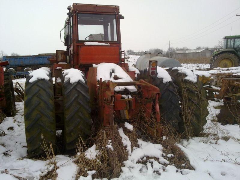 Traktori IMT 5200 - 5500 opća tema Imt-5213