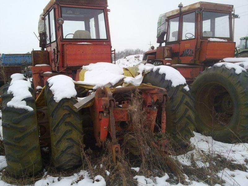 Traktori IMT 5200 - 5500 opća tema Imt-5214