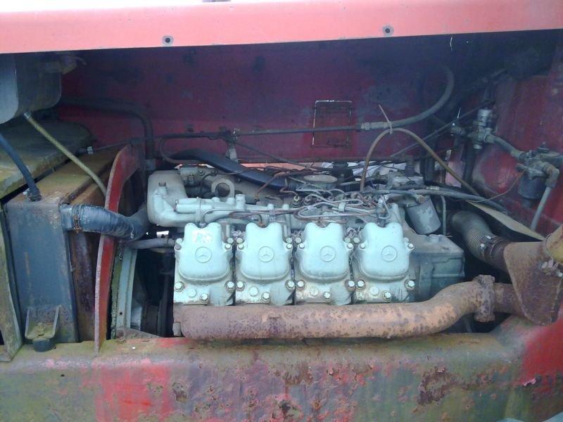 Traktori IMT 5200 - 5500 opća tema Imt-5215