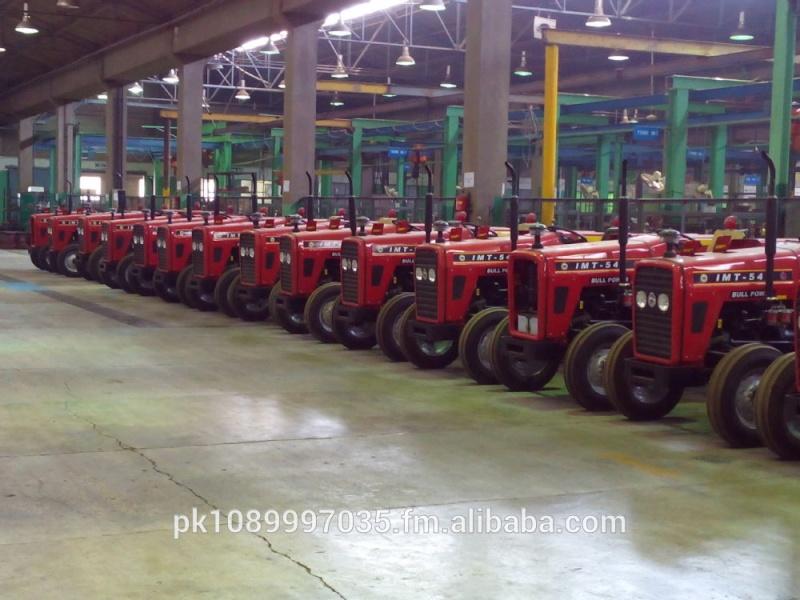 Traktori IMT 542-545-549 opća tema traktora Imt-5410