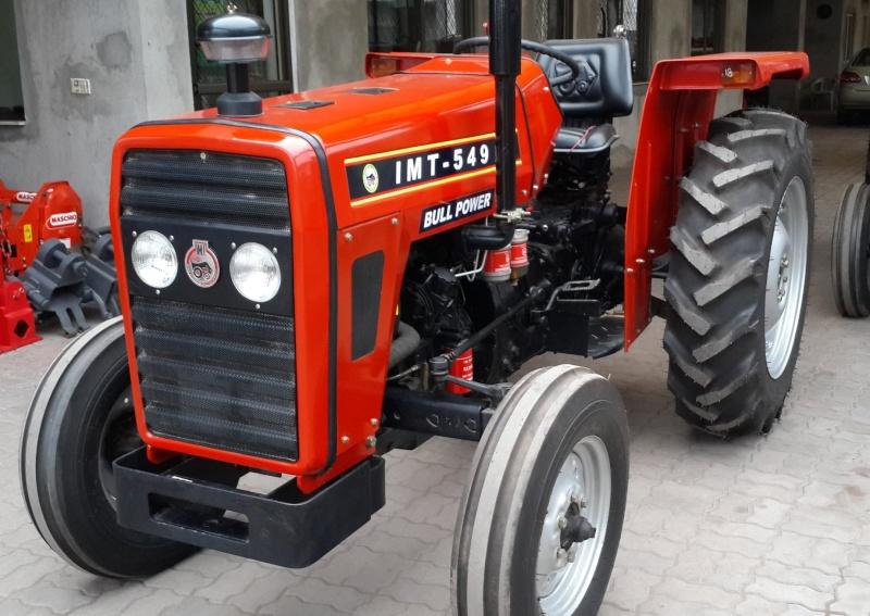 Traktori IMT 542-545-549 opća tema traktora Imt-5411