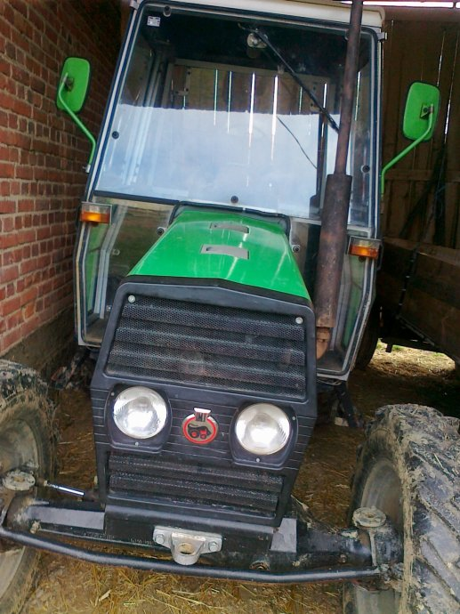 Traktori IMT 542-545-549 opća tema traktora Imt-5413