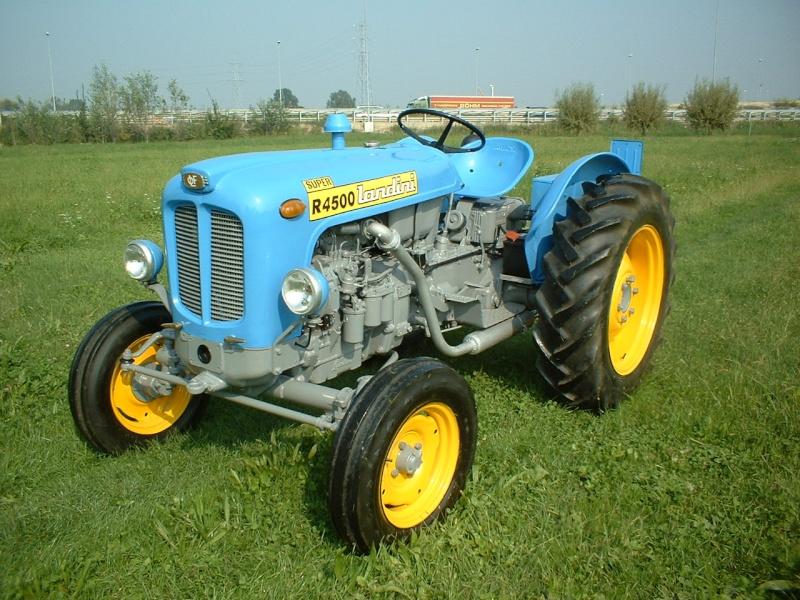 Traktori Landini opća tema Landin10