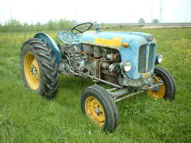 Traktori Landini opća tema Landin11