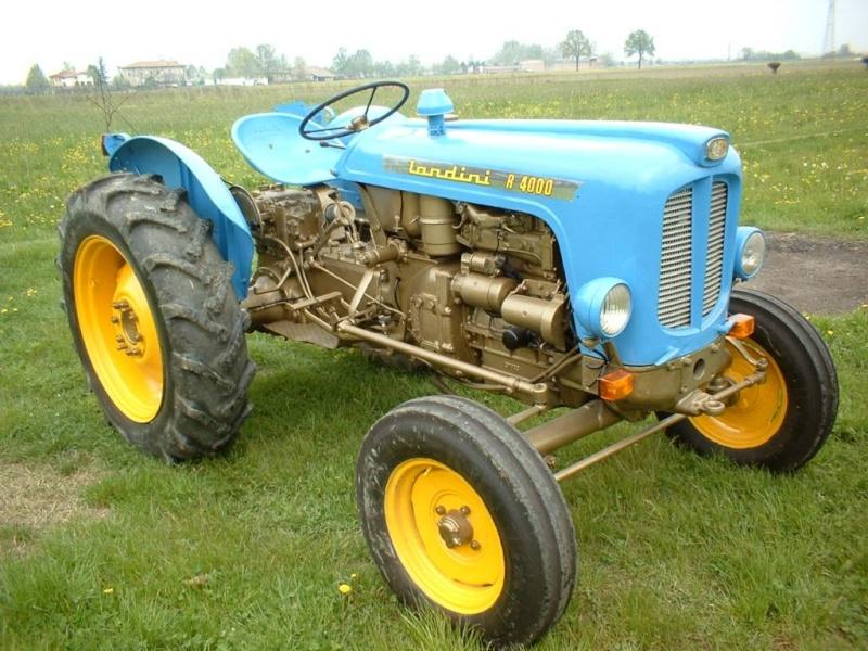 Traktori Landini opća tema Landin13
