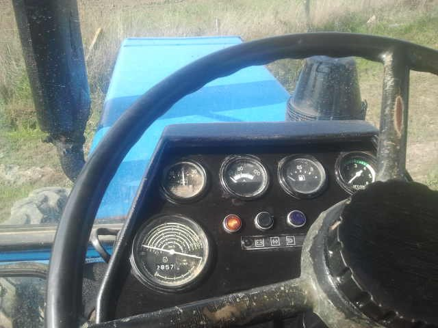 Traktori  LTZ opća tema Ltz-6011