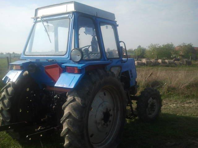 Traktori  LTZ opća tema Ltz-6013