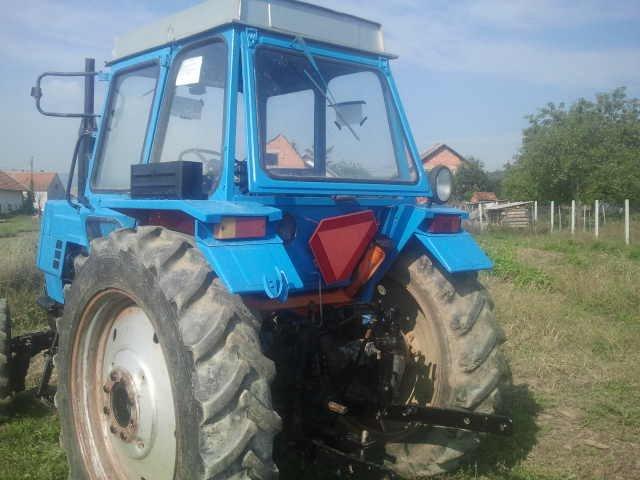 Traktori  LTZ opća tema Ltz-6014