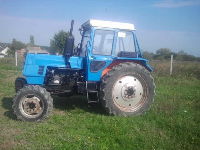 Traktori  LTZ opća tema Ltz-6015