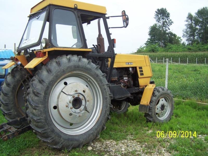 Traktori  LTZ opća tema Ltz-6016